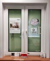 окна,  двери,  рамы из ПВХ и алюминия. Железные двери про-во РБ.