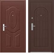 Входная металлическая дверь Е40М.