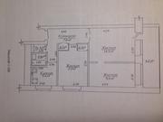 СРОЧНО 3-хкомнатная квартира в центре г. Солигорск