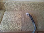 бережная химчистка мягкой мебели и ковровых покрытий