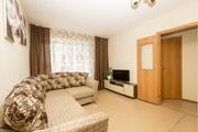 посуточная аренда квартир в городе Солигорске