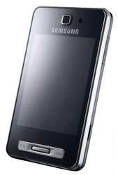 Мобильный телефон Samsung F480 Tocco